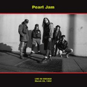 pearl jam - chicago 3/28/92 - Vinyl / LP
