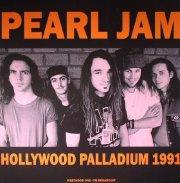 pearl jam - hollywood palladium 1991, westwood one fm broadcast - Vinyl / LP