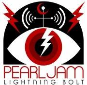 pearl jam - lightning bolt - cd