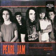 pearl jam - live at civic center in pensacola, fl march 9th 1994 - Vinyl / LP