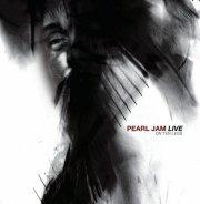 pearl jam - live on ten legs - cd