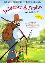 peddersen og findus - det kattens år - det kattens år - DVD