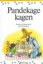 peddersen: pandekagekagen - bog