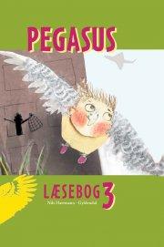 pegasus 3. læsebog - bog
