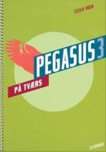 pegasus 3. på tværs - bog
