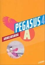 pegasus 4. arbejdsbog a - bog