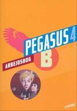 pegasus 4. arbejdsbog b - bog