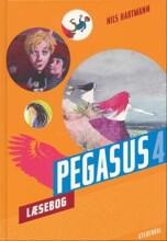 pegasus 4. læsebog - bog