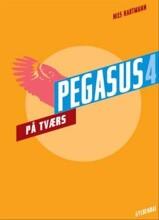 pegasus 4. på tværs - bog