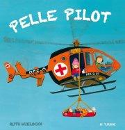 pelle pilot - bog