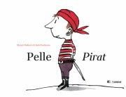 pelle pirat - bog