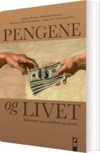 pengene og livet - bog