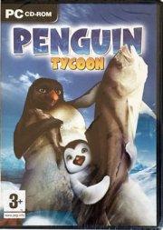 penguin tycoon - PC