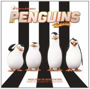 - penguins of madagascar soundtrack - Vinyl / LP