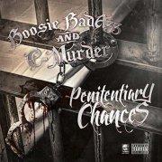 boosie badazz & c-murder - penitentiary chances - cd