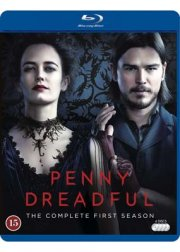 penny dreadful - sæson 1 - Blu-Ray