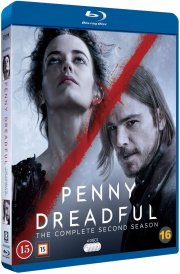 penny dreadful - sæson 2 - Blu-Ray