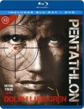 pentathlon  - Blu-Ray+Dvd