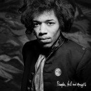 jimi hendrix - people, hell & angels - Vinyl / LP