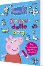 gurli gris krusedullebog - Kreativitet