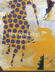 per kirkeby - malerier 1957-77  - Bind 1