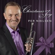 per nielsen - christmas joy - cd