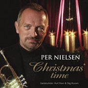 Per Nielsen - Christmas Time - CD