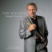 per nielsen - trumpet emotions - cd