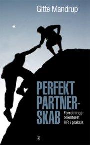 perfekt partnerskab - bog