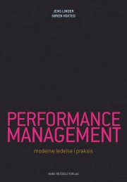 performance management - bog