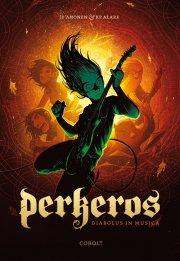perkeros - Tegneserie