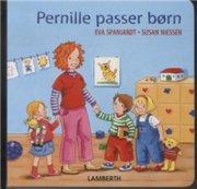 pernille passer børn - bog