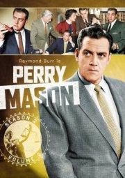 perry mason sæson 2 - del 2 - DVD