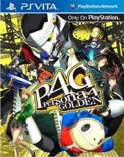 persona 4: the golden - ps vita