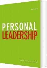 personal leadership - bog