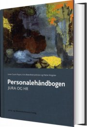 personalehåndbogen - bog