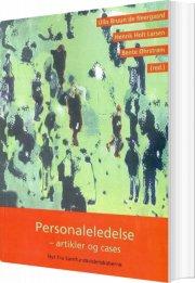 personaleledelse - artikler og cases - bog