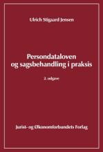 persondataloven og sagsbehandling i praksis, 2. udg - bog