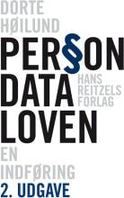 persondataloven - bog