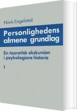 personlighedens almene grundlag genstandsproblemet genstanden - bog