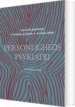 personlighedspsykiatri - bog