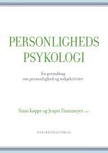 personlighedspsykologi - bog