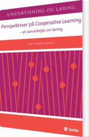 perspektiver på cooperative learning - bog