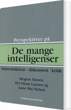 perspektiver på de mange intelligenser - bog