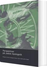 perspektiver på jødisk apologetik - bog