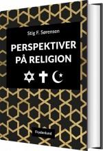 perspektiver på religion - bog