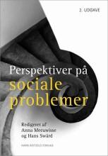 perspektiver på sociale problemer - bog