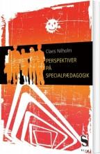 perspektiver på specialpædagogik - bog
