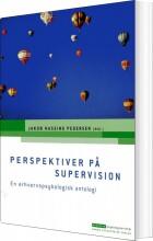 perspektiver på supervision - bog