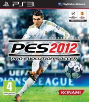 pes 2012 - platinum - dk - PS3
